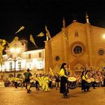 La città di Asti