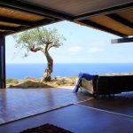 Il panorama – Dammuso Zen
