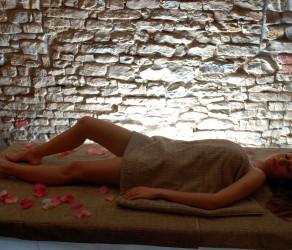 Massaggi Olistici