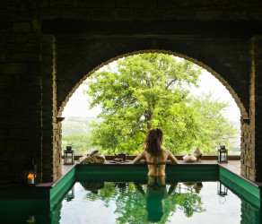 SPA & GOURMET – 1 notte Infra o Weekend